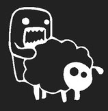 Domo with Sheep