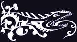 Drachen Aufkleber 29