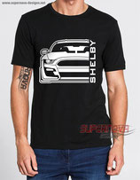 Mustang Shelby 2019 GT500 T-shirt