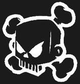 Jdm Skull