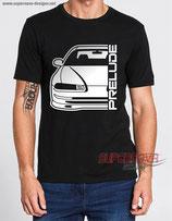 Honda Prelude (92-96) T-shirt