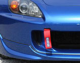 Sparco Racing Abschleppband