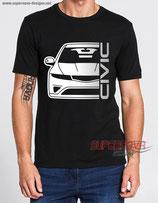Honda Civic (05-11) T-shirt
