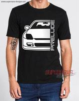 Honda Prelude (97-02) T-shirt