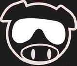 Cool Pig