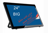 Theken TV Big Tablet 24""