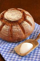 """"""" Anstatt Brot und Salz """""""