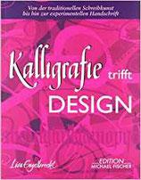 Kalligrafie trifft Design