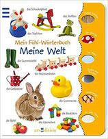 Mein Fühl-Wörterbuch - Meine Welt