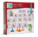 Crocs' Socks Spiel