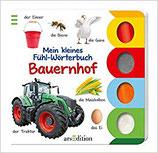 Mein kleines Fühl-Wörterbuch Bauernhof