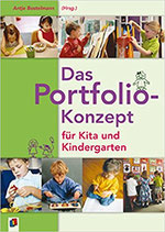 Das Portfolio-Konzept für Kita und Kindergarten