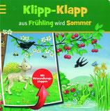 Klipp-Klapp - aus Frühling wird Sommer