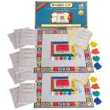 WORD UP - A fun  game for learners of English CLASSROOM PACK