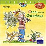 Lesemaus, Band 77: Conni und der Osterhase