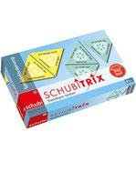 Schubitrix - trennbare Verben
