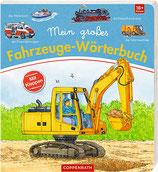 Mein grosses Fahzeuge-Wörterbuch