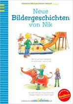 Neue Bildergeschichten von Nik