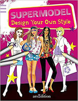 Supermodel Design Your Own Style