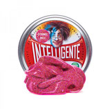 Intelligente Knete Cosmic Red