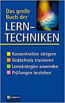 Das grosse Buch der Lerntrechniken