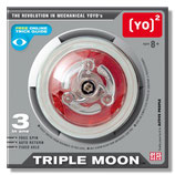 Triple Moon Yo-yo