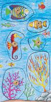 Freundliche Fische - Basic Stamp Game