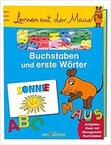 Lernen mit der Maus - Buchstaben und erste Wörter