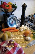 Thuis lekker en vegetarisch koken