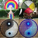 Mandalainas symboles sacrés