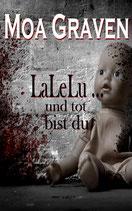 Der Adler - LaLeLu ... und tot bist du! Frieslandkrimi