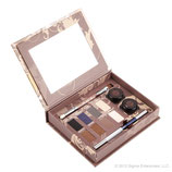Sigma Beauty Defining Eyes Palette by TiffanyD