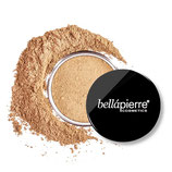 Loose Mineral Foundation - Nutmeg