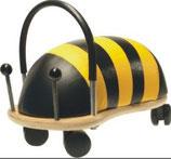 Wheelybug Bij