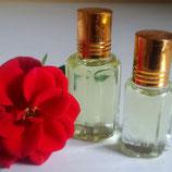 Rosenparfum aus Rajasthan