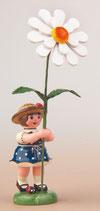 Blumenkind mit Magerite