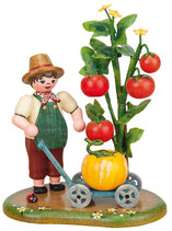 Gartenfreuden