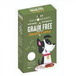 Zoon Hale & Hearty Venison & Apple Grain Free (320g)