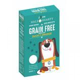 Zoon Hale & Hearty Duck & Orange Grain Free (320g)