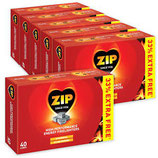 ZIP High Performance Firelighters - 40 pack