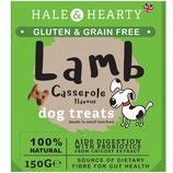 Zoon Hale & Hearty Lamb Casserole Grain Free 150g