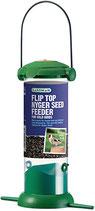 Gardman Flip Top Nyjer Seed Feeder
