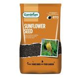 Gardman Sunflower Seeds - 2.8kg