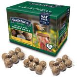 Bucktons 150 Energy Balls 13.5kg