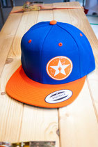 "snapback cap ""the knicks one"""