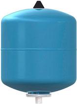 Expansievat sanitair Refix DE 4KG Blauw