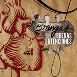 """CD """"Buenas intenciones"""" (2012)"""