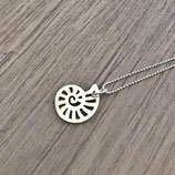 Collier Shelly Argent