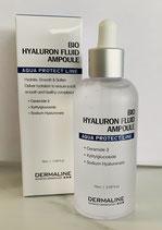 Bio Hyaluron Fluid Ampoule 75ml