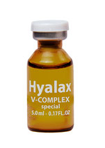Hyalax V-Complex Special 5 ml CE